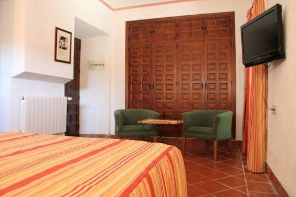 Alojamiento Rural La Sentencia - фото 3