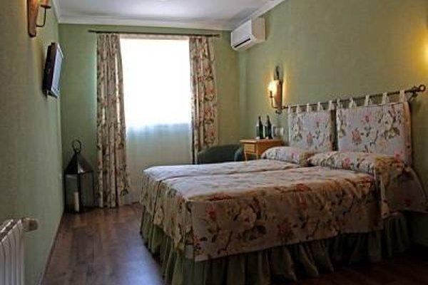 Alojamiento Rural La Sentencia - фото 7