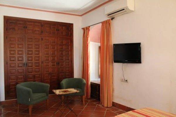 Alojamiento Rural La Sentencia - фото 9