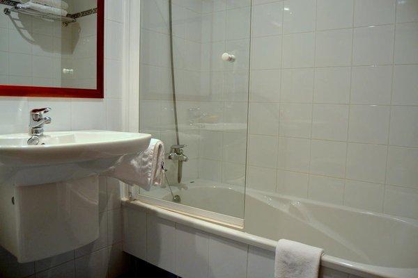 Hotel EntreRobles - фото 11
