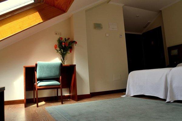 Hotel EntreRobles - фото 14