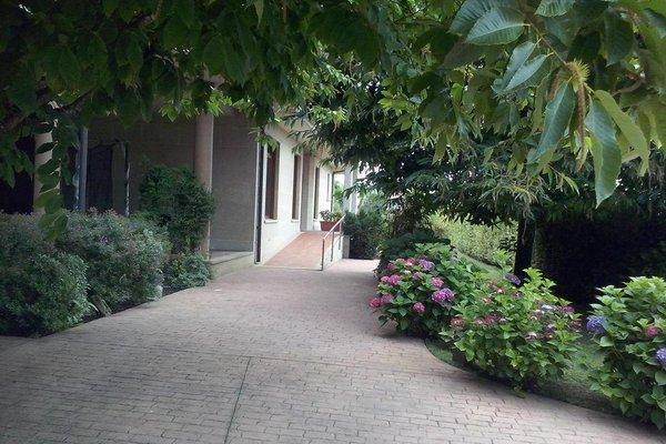 Hotel EntreRobles - фото 22