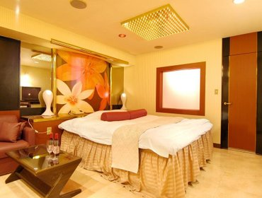 Гестхаус Hotel Chapel Sweet (Adult Only)