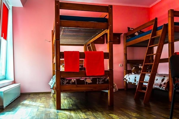 Rafael Hostel - фото 3