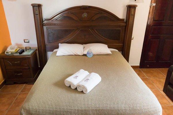 Hotel Hacienda Campestre - 50
