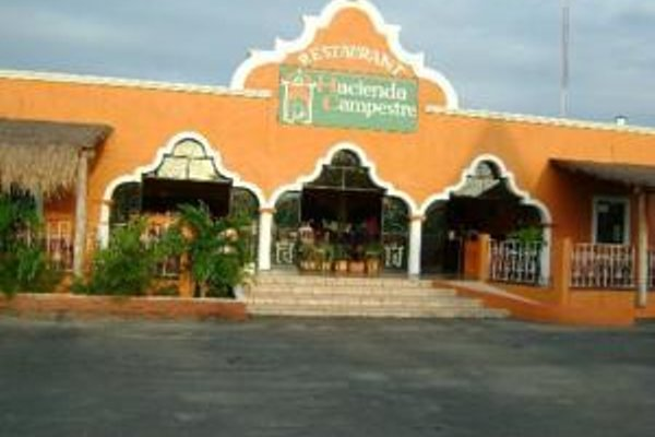 Hotel Hacienda Campestre - 12