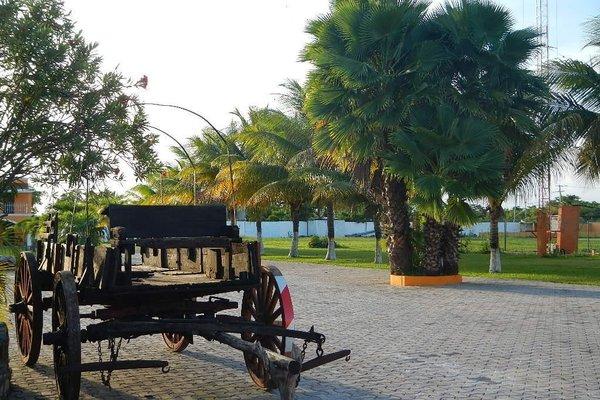 Hotel Hacienda Campestre - 13