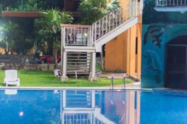 Hotel Hacienda Campestre - 18