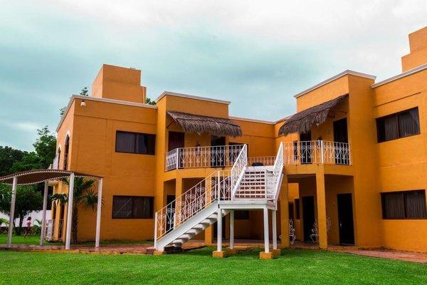 Hotel Hacienda Campestre - 20