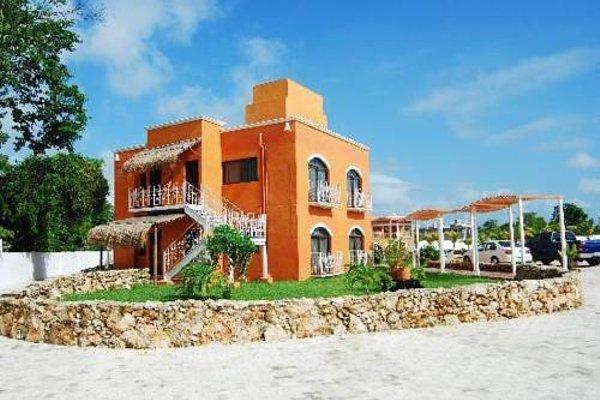 Hotel Hacienda Campestre - 23