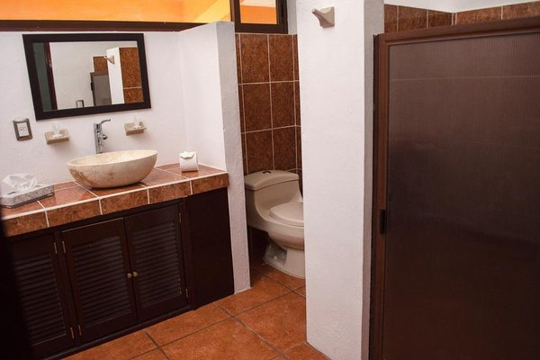 Hotel Hacienda Campestre - 5