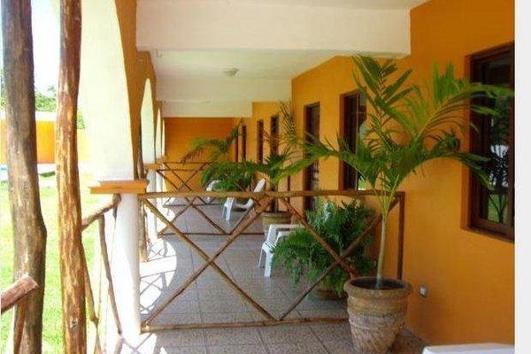Hotel Hacienda Campestre - 8