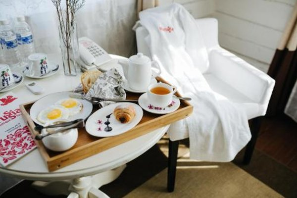 Бутик Отель «Маруся» - фото 13