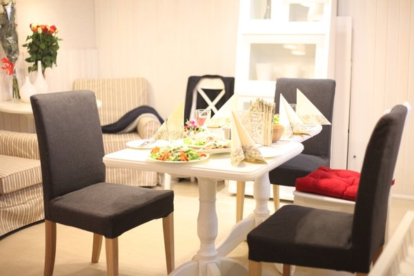Бутик Отель «Маруся» - фото 14