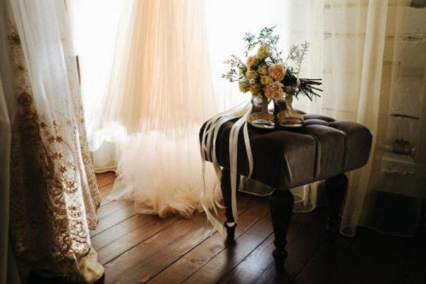 Бутик Отель «Маруся» - фото 17