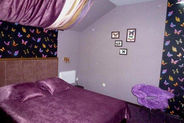 Мотель Негус - 8