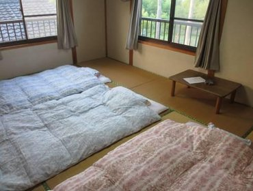 Yunosato Youth Hostel