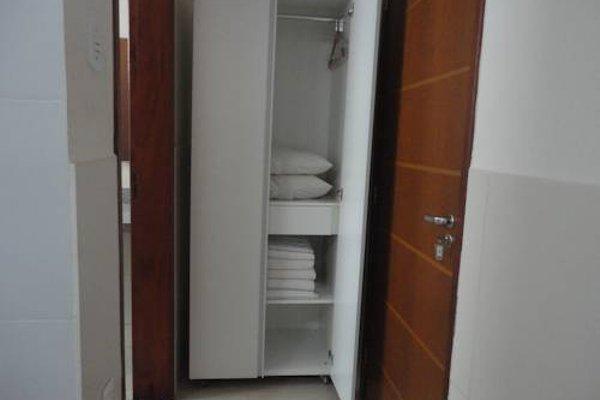 Luz & Mar Inn - 13