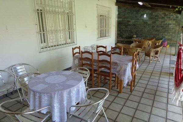 Luz & Mar Inn - 16