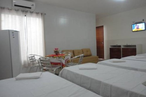 Luz & Mar Inn - 3