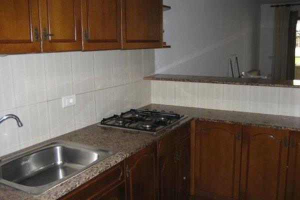 Apartments Aigua Oliva - фото 10