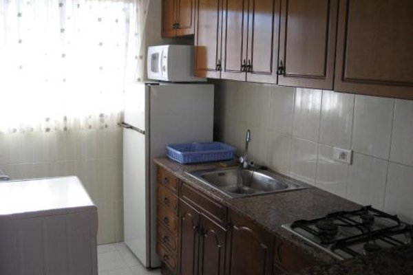 Apartments Aigua Oliva - фото 11
