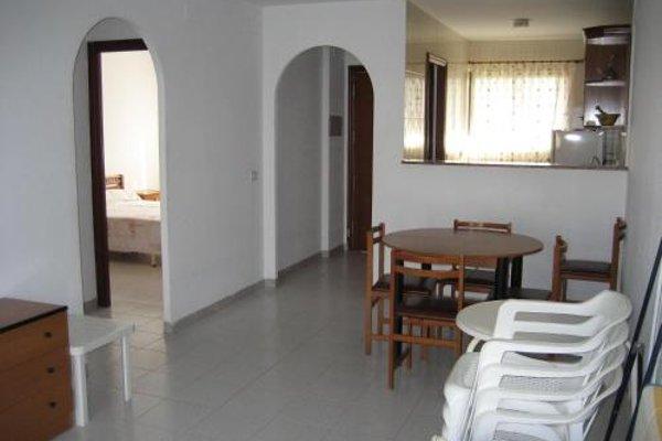 Apartments Aigua Oliva - фото 12