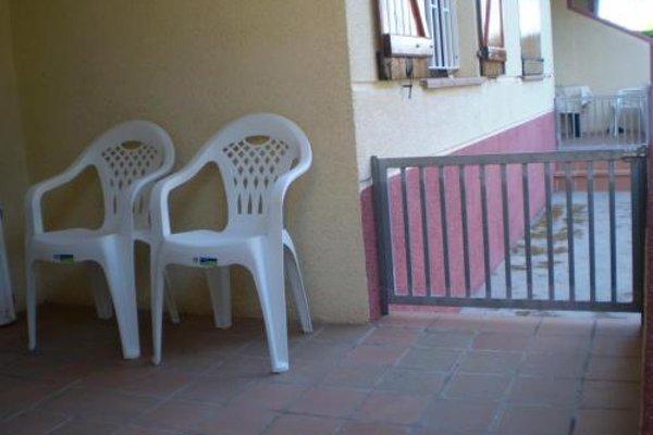 Apartments Aigua Oliva - фото 13