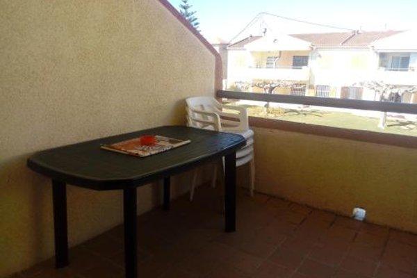 Apartments Aigua Oliva - фото 14