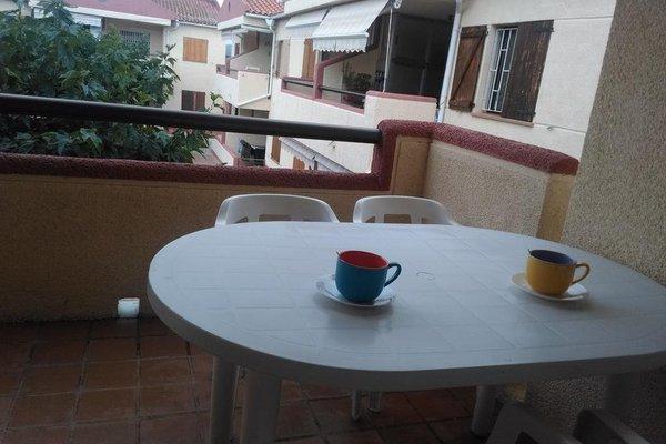 Apartments Aigua Oliva - фото 16