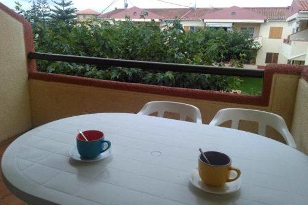 Apartments Aigua Oliva - фото 17