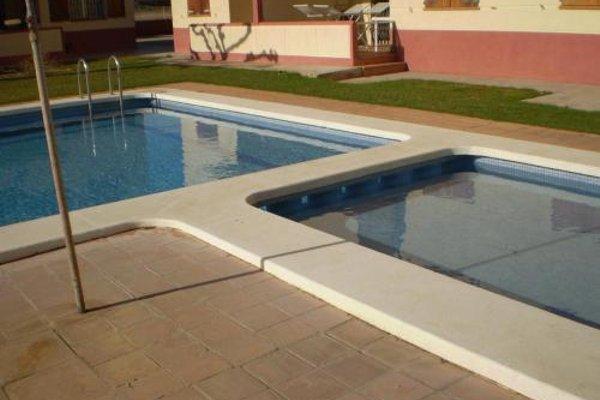 Apartments Aigua Oliva - фото 18