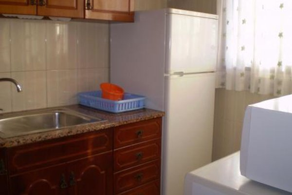 Apartments Aigua Oliva - фото 9