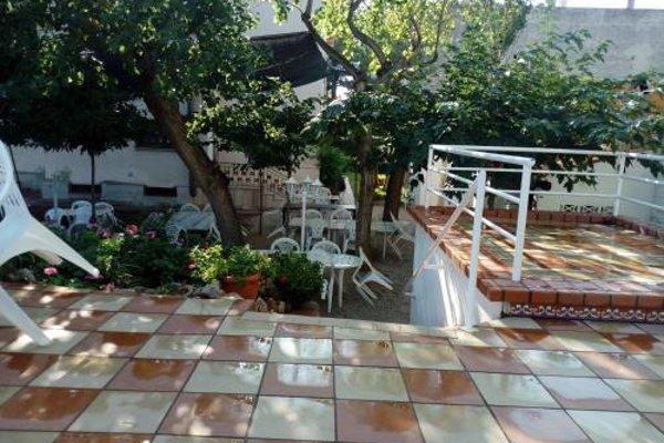 Apartamentos El Oasis - фото 14