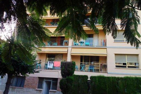 Apartamentos El Oasis - фото 23