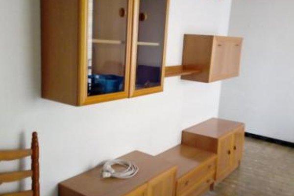 Apartamentos El Oasis - фото 3
