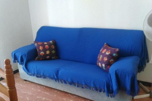 Apartamentos El Oasis - фото 4