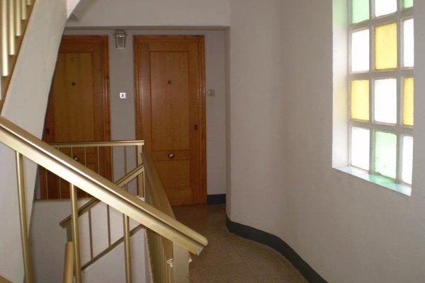 Apartamentos El Oasis - фото 9
