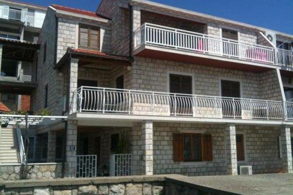 Apartment and Rooms Villa Marijo - фото 20
