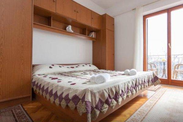 Apartment and Rooms Villa Marijo - фото 4