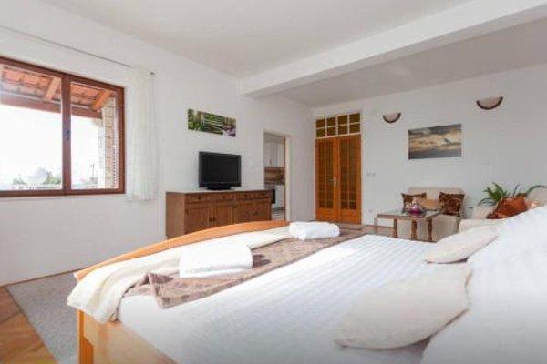 Apartment and Rooms Villa Marijo - фото 6