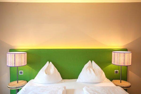 Hotel Gasthof zur Post - 32