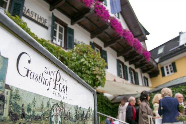 Hotel Gasthof zur Post - 20