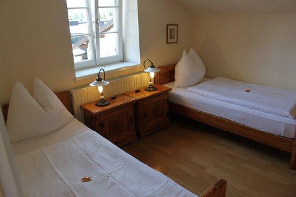 Hotel Gasthof zur Post - 4