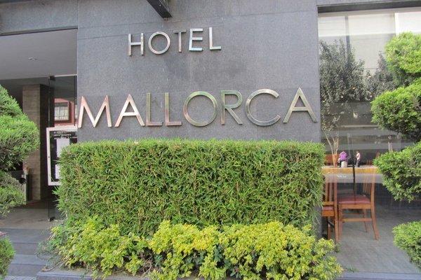 Mallorca Hotel - фото 23