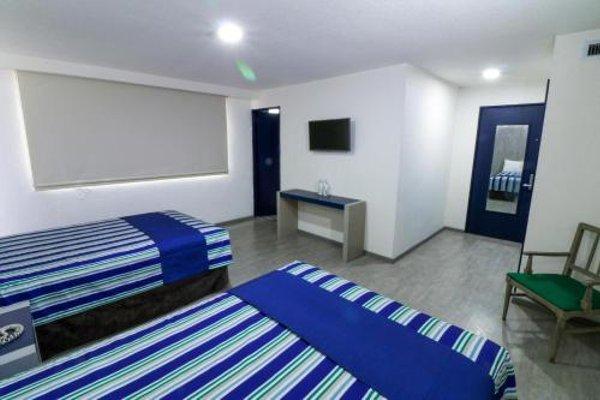 Mallorca Hotel - фото 7