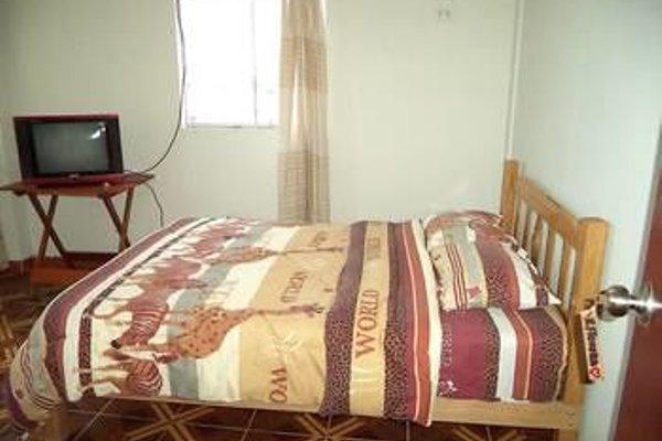 Paracas Hotel Fiorella - 3
