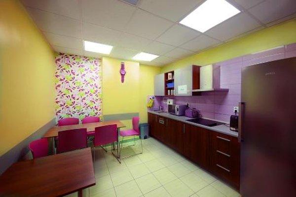 eMKa Hostel - фото 17