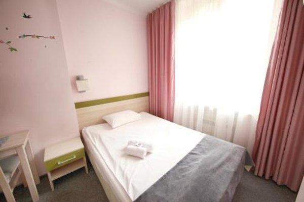 eMKa Hostel - фото 7
