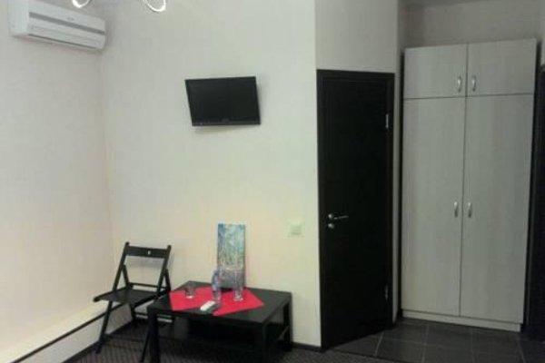 Отель Classic - 17